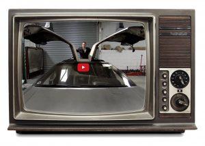 DeLorean videos
