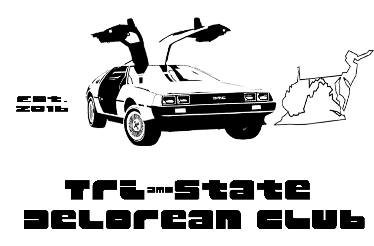 Tri-State DeLorean Club