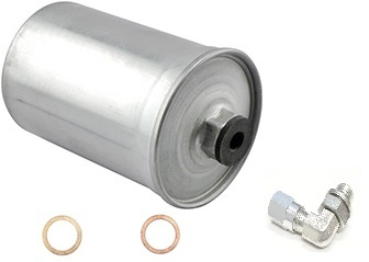 FUEL FILTER KIT - 100523K | DeLoreanDirectory.com