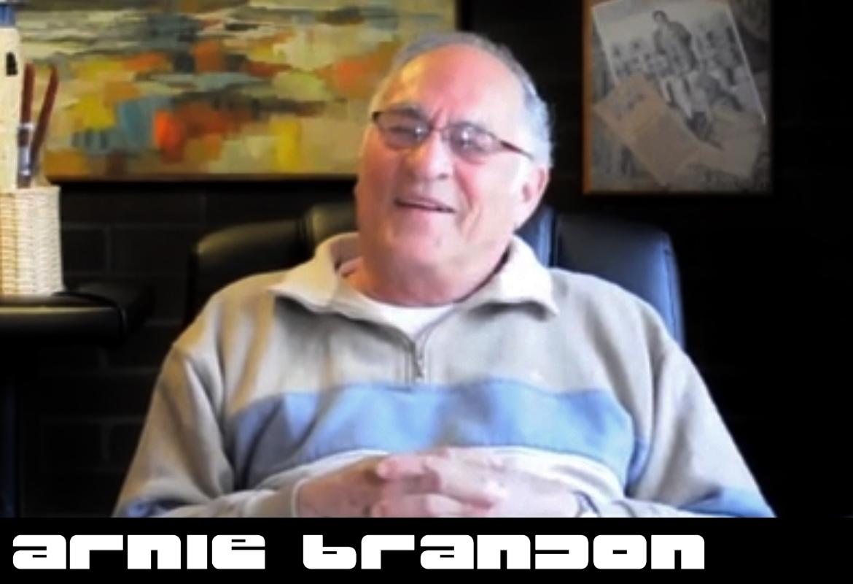 Arnie Brandon | DeLoreanDirectory.com