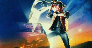 Back to the Future | DeLoreanDirectory.com