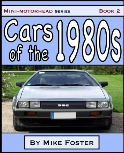 Cars of the 1980s