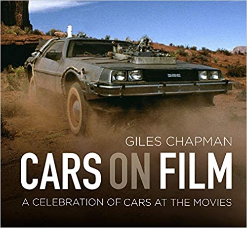 Cars on Film: A Celebration of Cars at the Movies