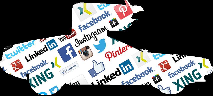 DeLorean Directory Social Media | DeLoreanDirectory.com