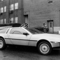 DMC Columbus, OH - 1980s