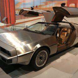 DeLorean Proto 1 | DeLoreanDirectory.com