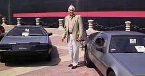 DeLorean Car Show 2000 - Cleveland, OH | DeLoreanDirectory.com