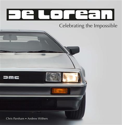 DeLorean – Celebrating the Impossible