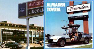 DeLorean Galleries: DeLorean Dealerships | DeLoreanDirectory.com