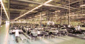 DeLorean Factory | DeLoreanDirectory.com