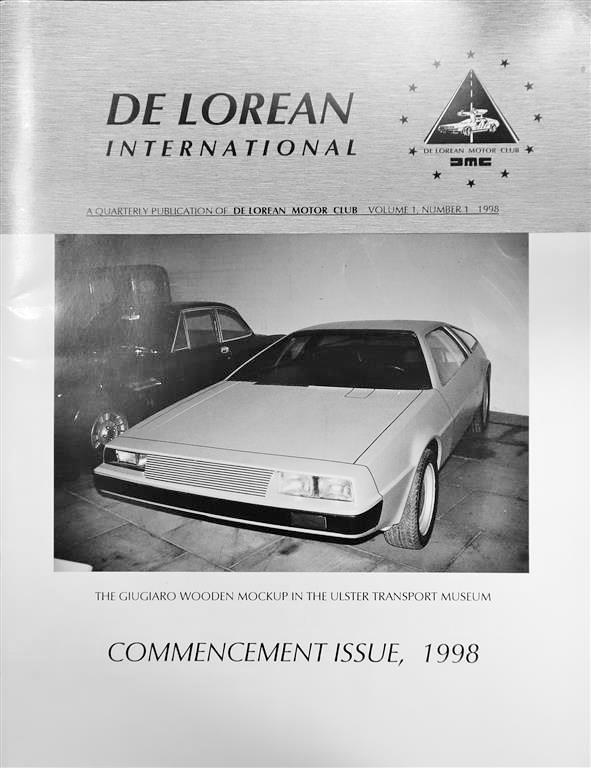 1998 Vol. 1, No. 1