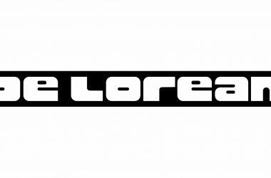 DeLorean Hood Emblem | DeLoreanDirectory.com