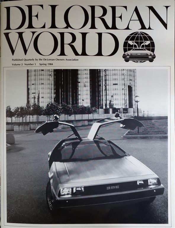 1984 Spring