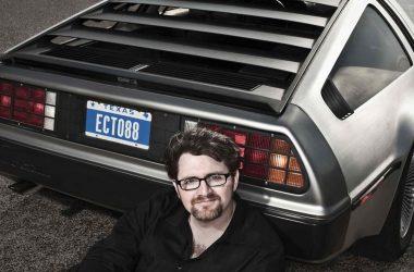 Ecto 88 | DeLoreanDirectory.com