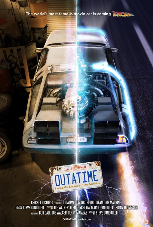 OUTATIME documentary released