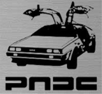 Pacific Northwest DeLorean Club