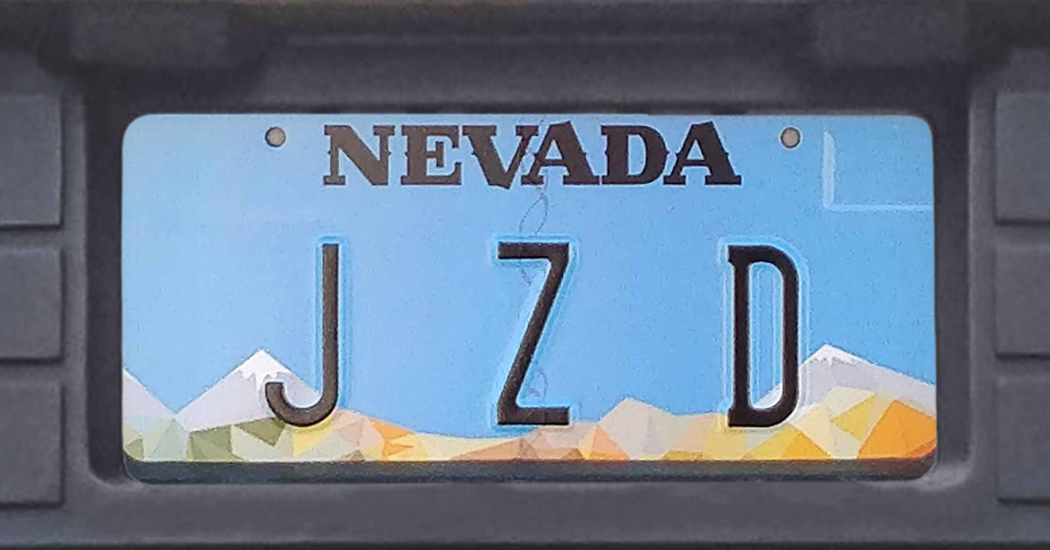 Personalized Plates