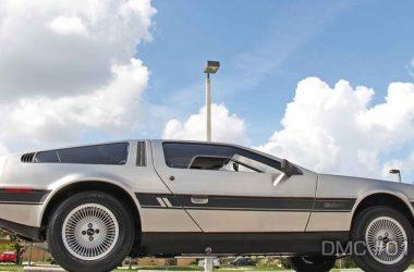 SCEDT26T2BD001738 | DeLoreanDirectory.com