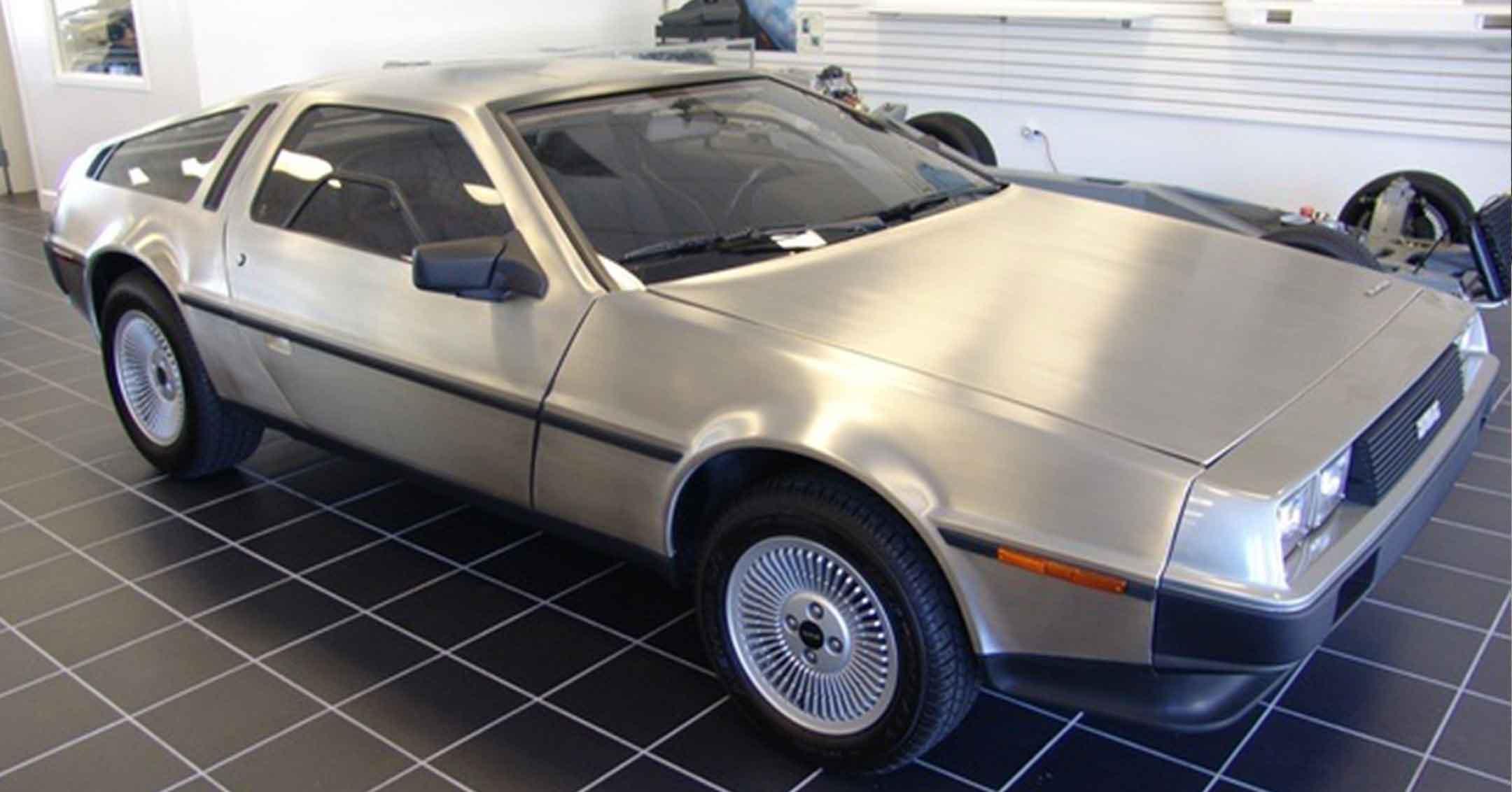 SCEDT26T3DD016817 | DeLoreanDirectory.com