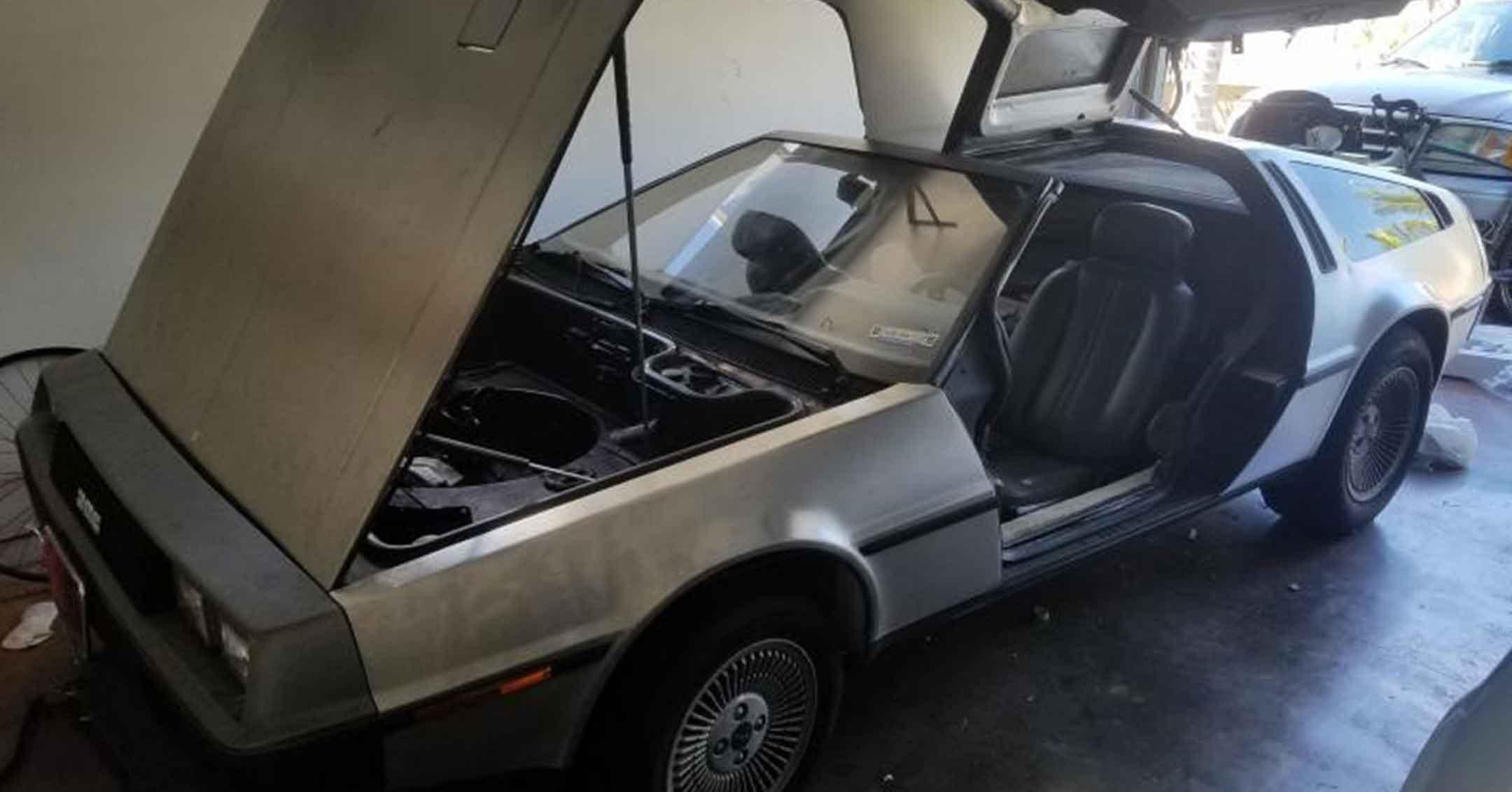 SCEDT26T5BD002995 | DeLoreanDirectory.com