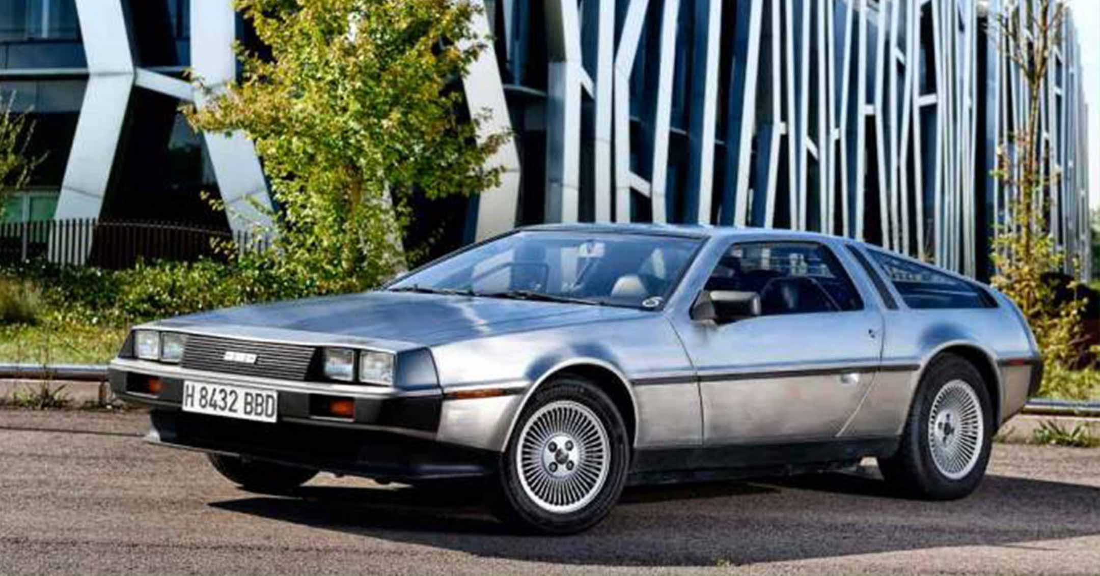 SCEDT26T8BD005860 | DeLoreanDirectory.com