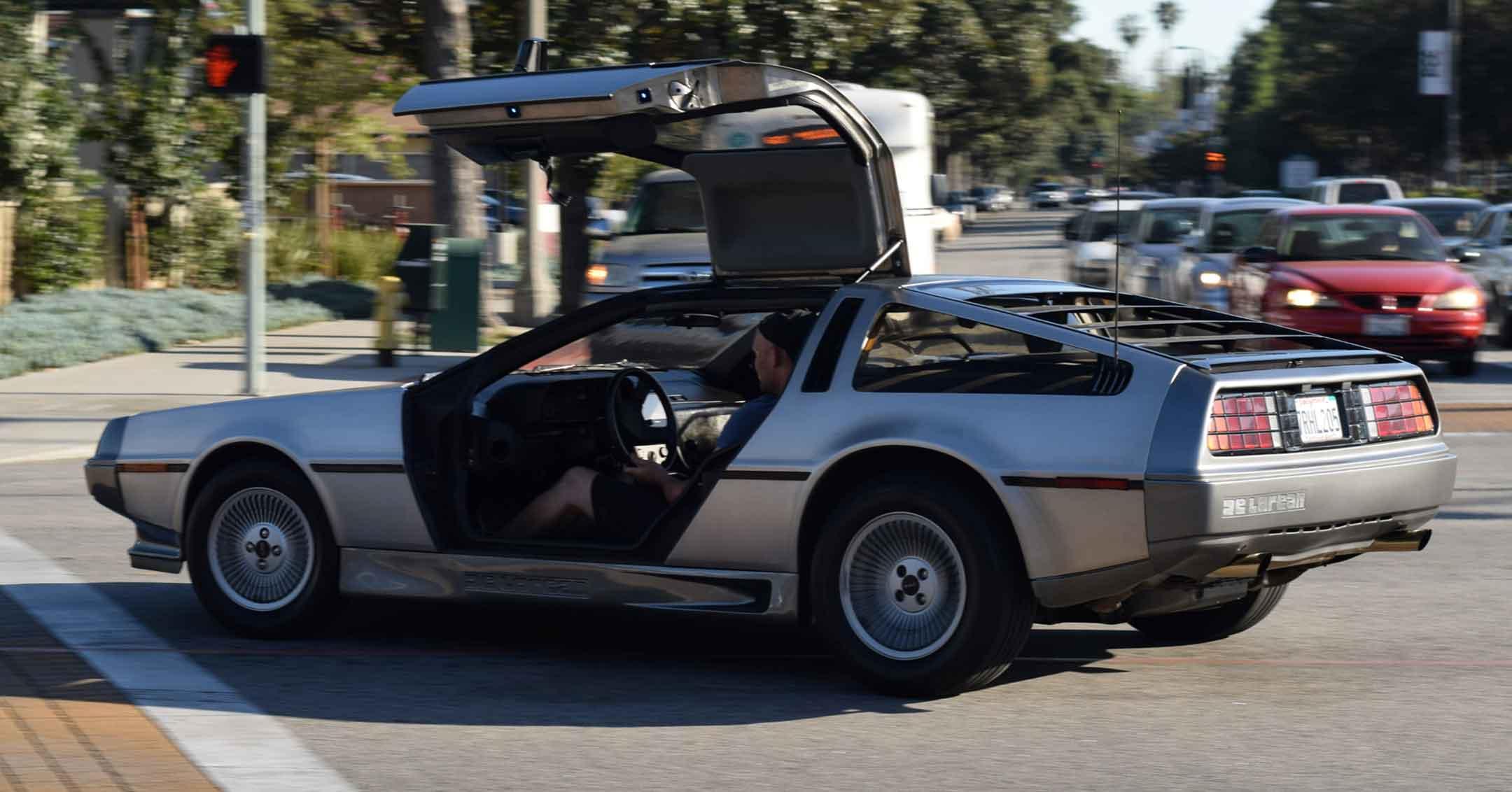 SCEDT26TXBD002118 | DeLoreanDirectory.com