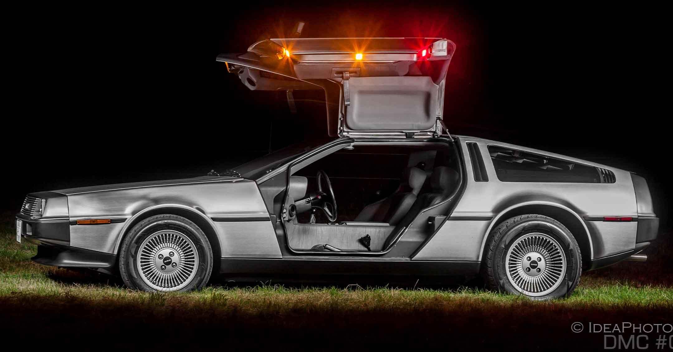 SCEDT26TXBD005987 | DeLoreanDirectory.com