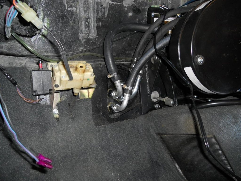 Wiring (5) | DeLoreanDirectory.com